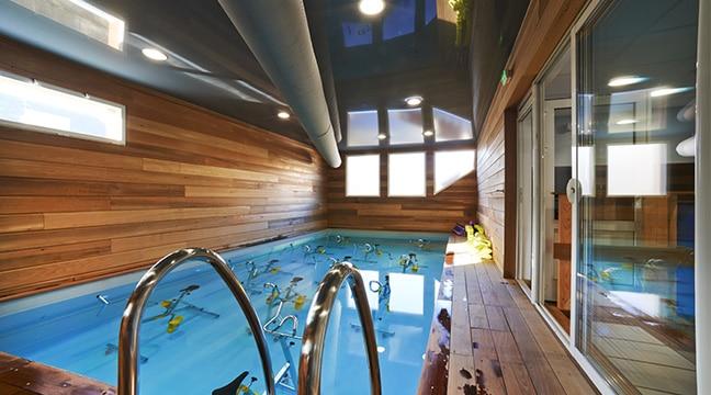 Votre centre sportif à Grenoble | Aqua Experience
