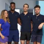Les coachs d'aqua experience - Grenoble