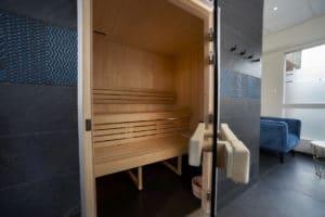sauna Grenoble